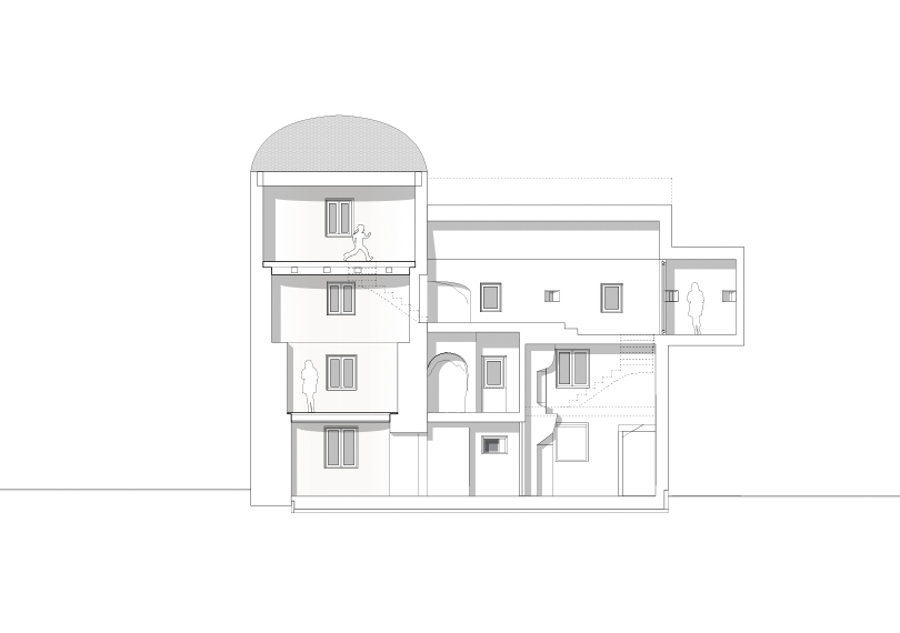 Altstadtmauerhaus