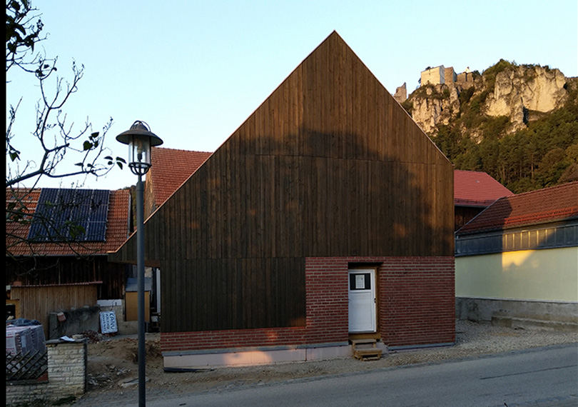Austragshaus Altmühltal