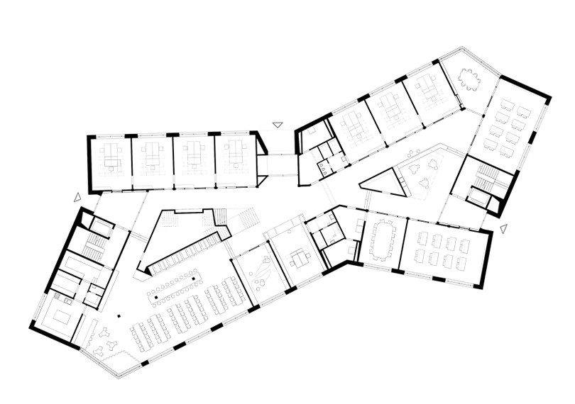 CADFEM Headquarter Grafing