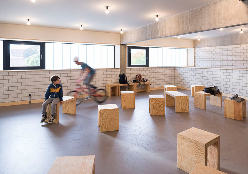 Kulturzentrum Halle NEUN