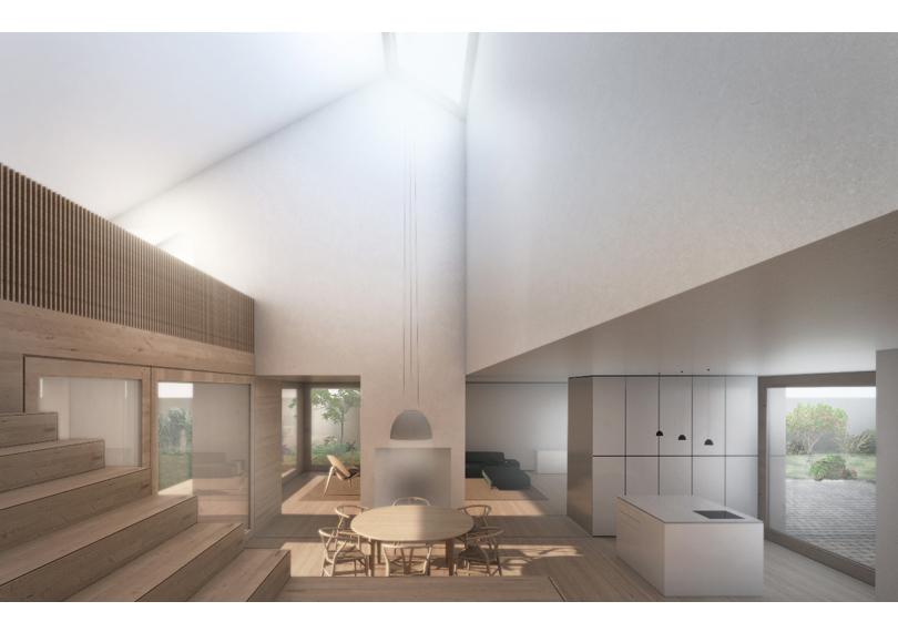 nbundm architekten. Black Bedroom Furniture Sets. Home Design Ideas